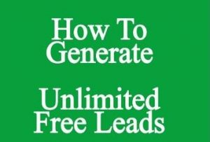 Instantly Generate 5,000+ Free Local Leads